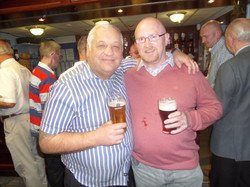 Green Howards Reunion,Scarborough Thu 16th Mon 20th Oct  2014 289