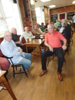 Green Howards Reunion,Lizzy 50th Longlands,Sat 15th Oct 2016 034