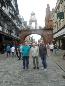 Chester 24th 25th June 2017 008