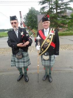 Ypres,Tynecot,Passchendale,Belgium 28th June 3rd July 2016 109
