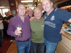 Green Howards Reunion,Lizzy 50th Longlands,Sat 15th Oct 2016 043