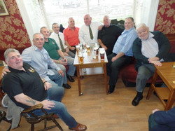 Green Howards Reunion,Lizzy 50th Longlands,Sat 15th Oct 2016 072
