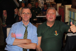Green Howards Reunion Sun 8th Oct 2017 T.A Centre +Don Bar 251