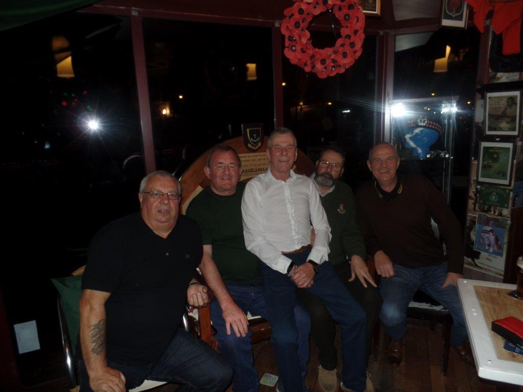Green Howards Reunion Friday 6th Oct 2017 037 (2)