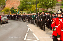XIX SUNDAY 150516 MARCH TO THE CENOTAPH 15