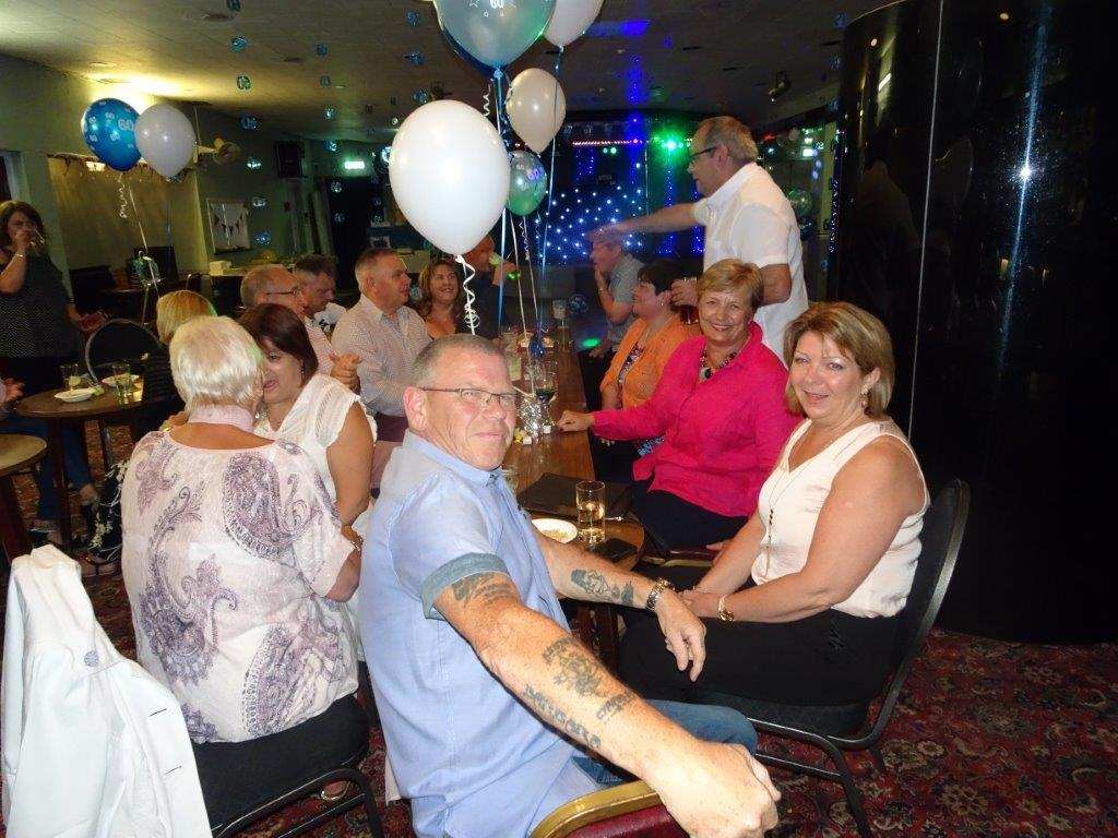 Johno's Surprise 60th Birthday Chester 24th June 2017 007