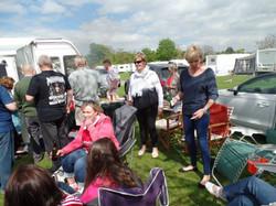 Green Howards Richmond Week-End Fri 13th -Mon 16th May 2016 164