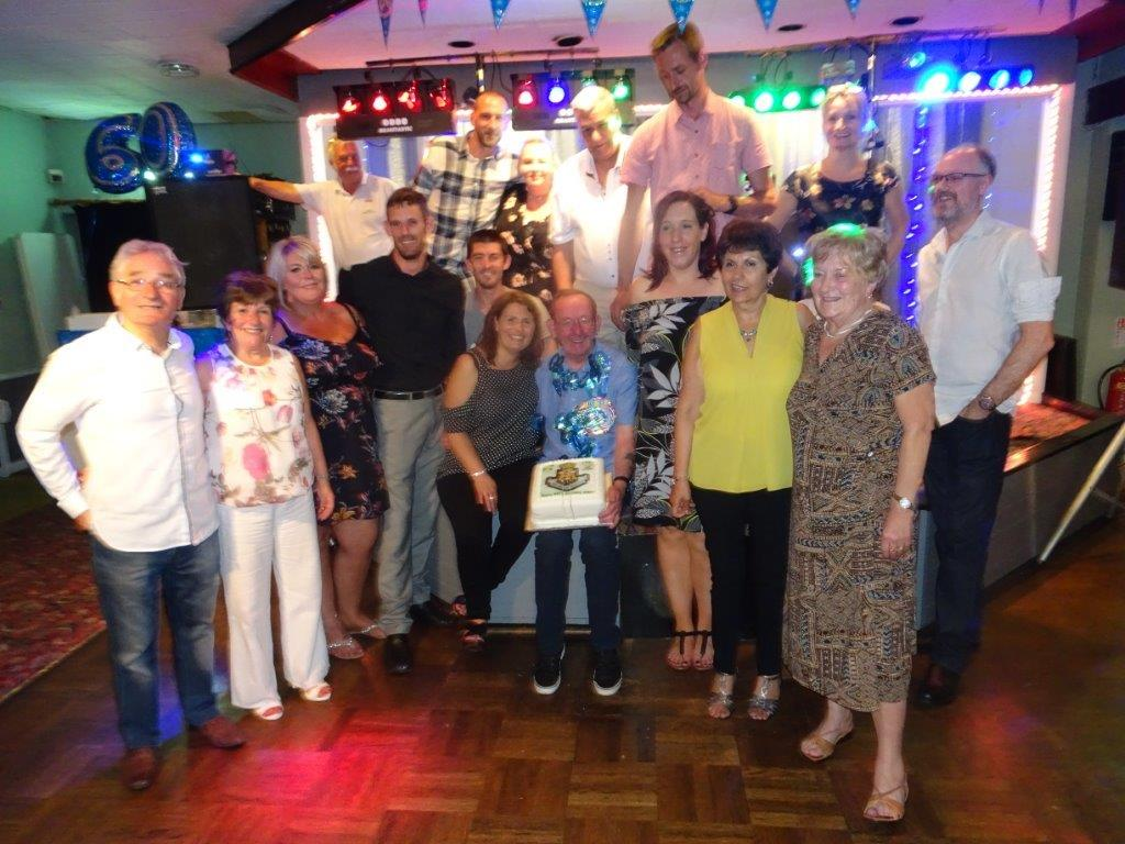 Johno's Surprise 60th Birthday Chester 24th June 2017 242