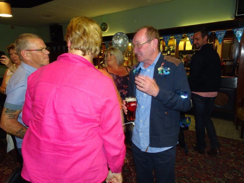 Johno's Surprise 60th Birthday Chester 24th June 2017 015