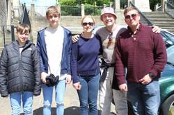 Green Howards Richmond Sunday.Richmond,Sun 14th May 2017 146
