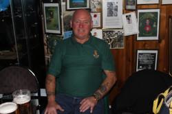 Green Howards Reunion Sun 8th Oct 2017 T.A Centre +Don Bar 354