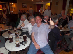 Green Howards Reunion,Scarborough Thu 16th Mon 20th Oct  2014 605
