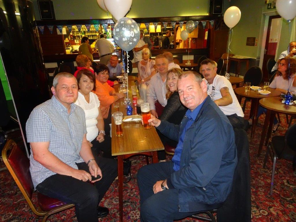 Johno's Surprise 60th Birthday Chester 24th June 2017 004