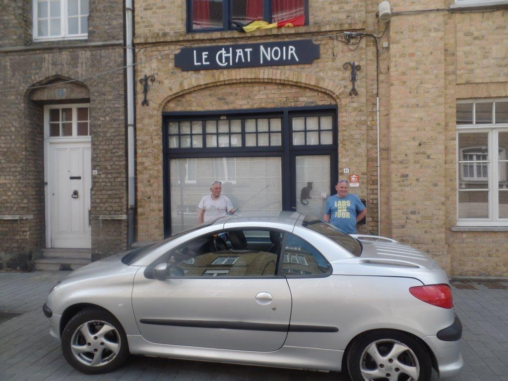 Ypres,Tynecot,Passchendale,Belgium 28th June 3rd July 2016 055