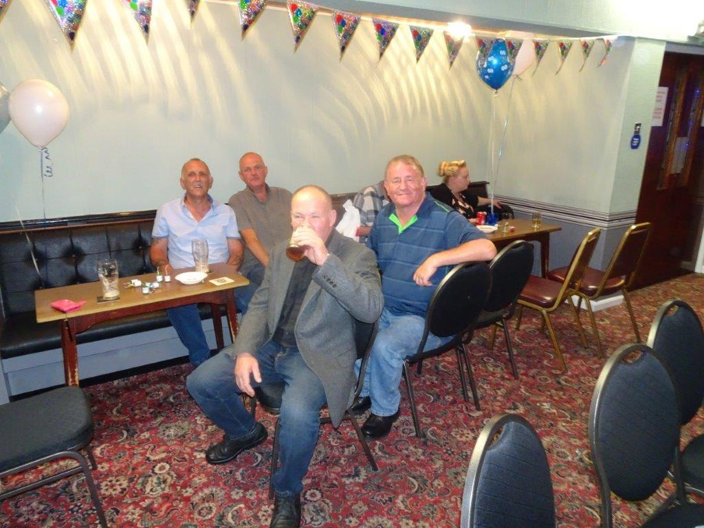 Johno's Surprise 60th Birthday Chester 24th June 2017 018