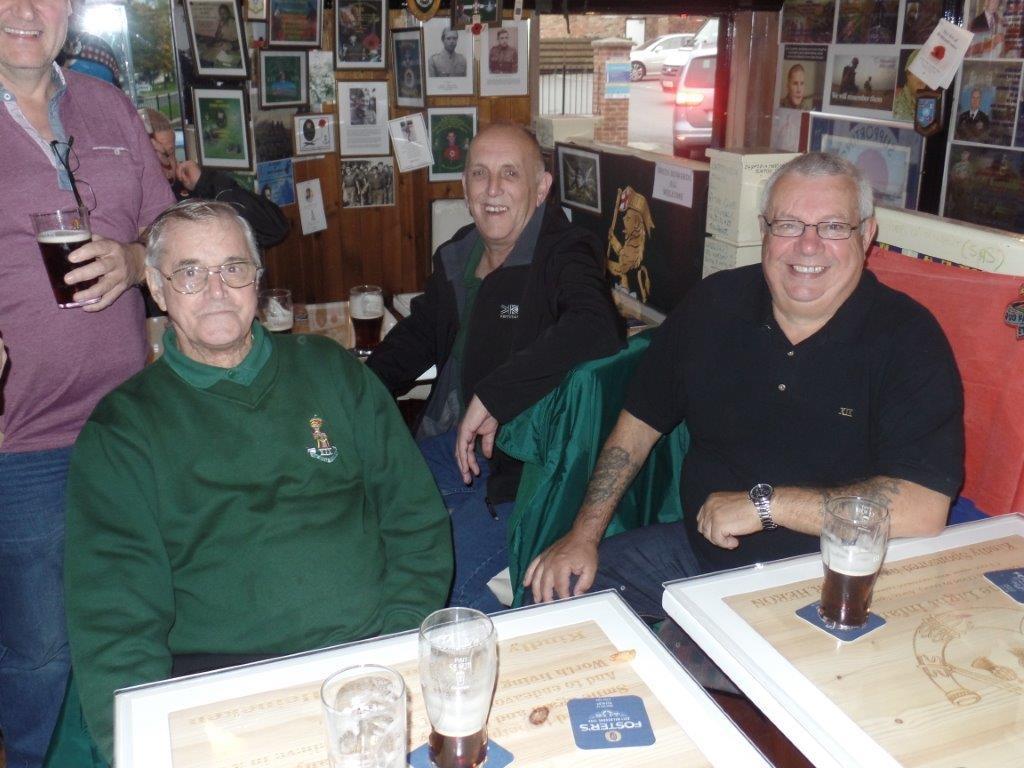 Green Howards Reunion Friday 6th Oct 2017 009 (2)