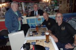 Green Howards Reunion Sun 8th Oct 2017 T.A Cntre + Don Bar 109