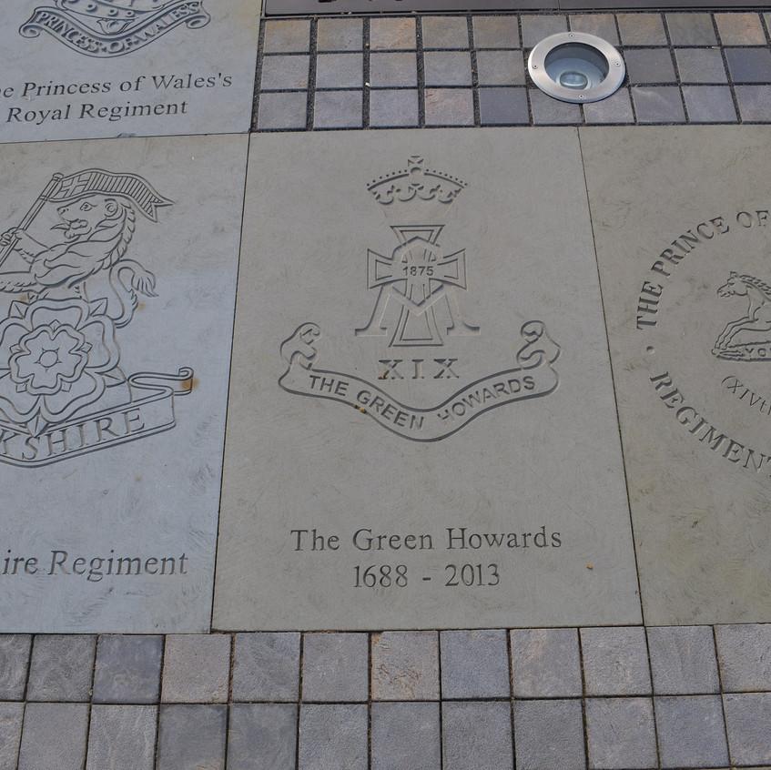 Yorkshire Regiments