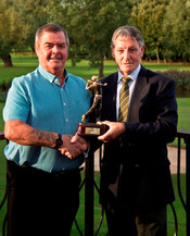 GHAGS Championship held at Teesside GC 14th September 2018