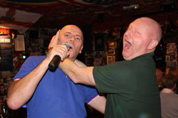 Green Howards Reunion Sun 8th Oct 2017 T.A Centre +Don Bar 260