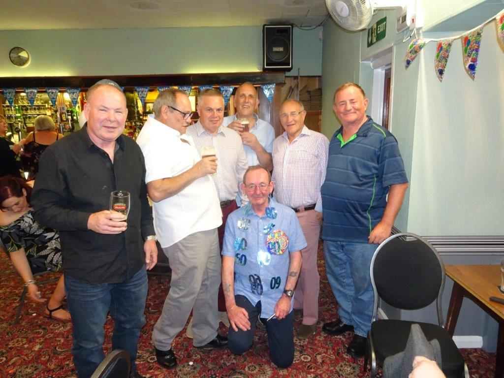 Johno's Surprise 60th Birthday Chester 24th June 2017 051