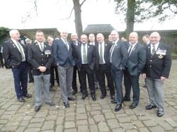 Kenny McGraths Funeral.Guisbrough Priory Wed 1st Nov 2017 038