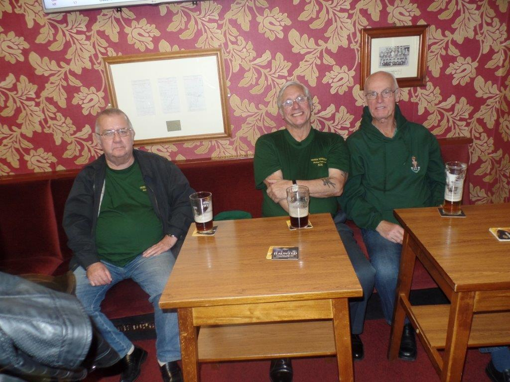 Green Howards Reunion,Lizzy 50th Longlands,Sat 15th Oct 2016 053