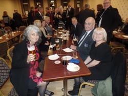 Kenny McGraths Funeral.Guisbrough Priory Wed 1st Nov 2017 266