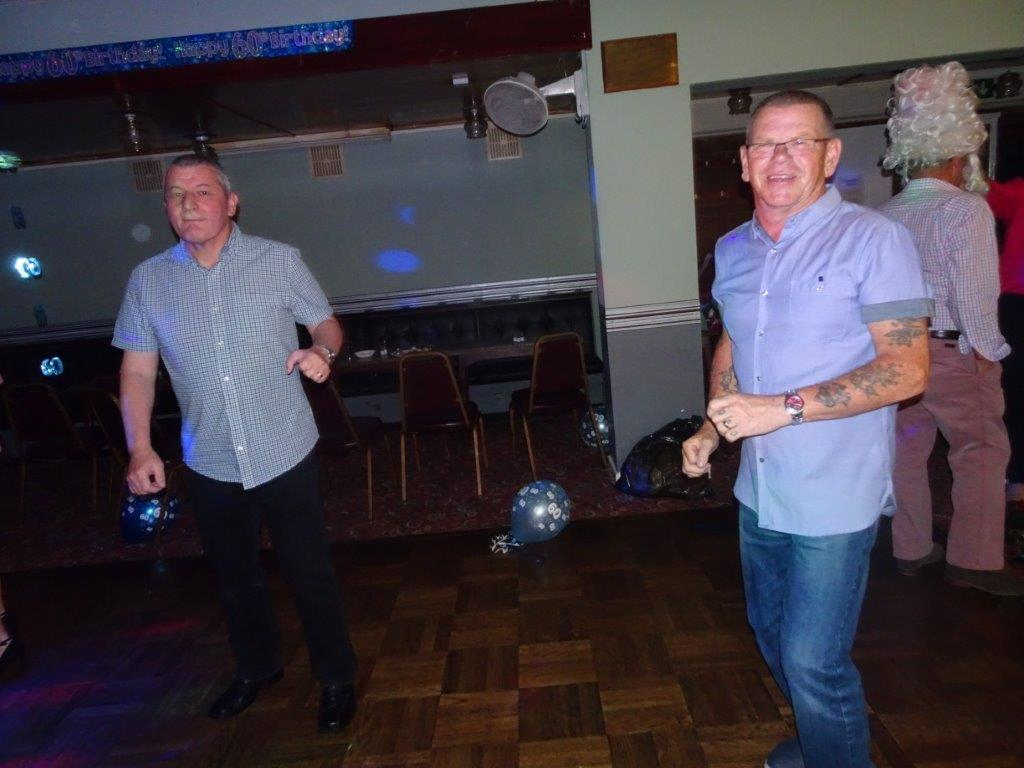 Johno's Surprise 60th Birthday Chester 24th June 2017 104