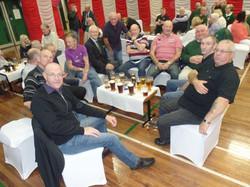 Green Howards Reunion.T.A Centre Stockton Rd.Fri 14th Oct 136