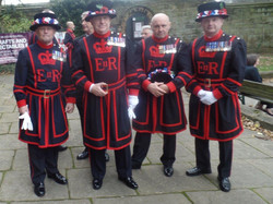 Kenny McGraths Funeral.Guisbrough Priory Wed 1st Nov 2017 289