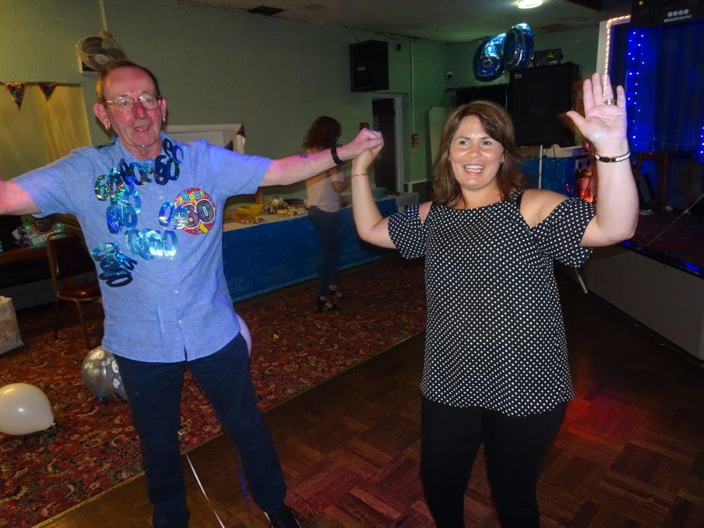Johno's Surprise 60th Birthday Chester 24th June 2017 074