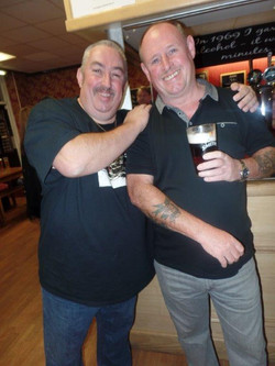 Green Howards Reunion,Lizzy 50th Longlands,Sat 15th Oct 2016 154