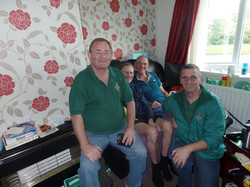 Green Howards Reunion,Lizzy 50th Longlands,Sat 15th Oct 2016 005