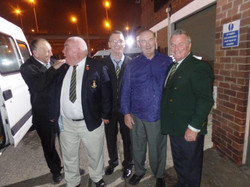 Green Howards Reunion,T.A  Centre Stockton Rd,Sat 15th Oct 2016 213