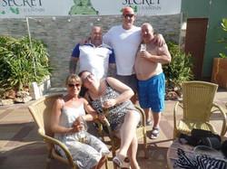 Green Howards Benidorm. Fun In The SunMon 28th May Mon 4th June 227
