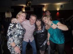 Green Howards Xmas Party.Longlands (Pocket Camera) Sat 2.12.17 243