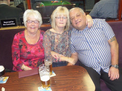 Green Howards Reunion,Scarborough Thu 16th Mon 20th Oct  2014 430