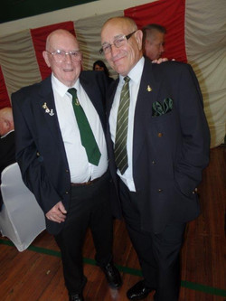 Green Howards Reunion,T.A  Centre Stockton Rd,Sat 15th Oct 2016 089