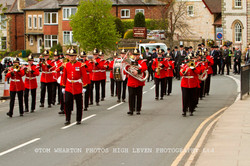 XIX SUNDAY 150516 MARCH TO THE CENOTAPH 14