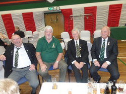 Green Howards Reunion,T.A  Centre Stockton Rd,Sat 15th Oct 2016 142