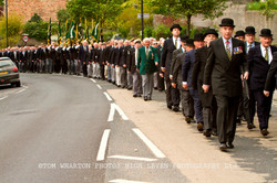XIX SUNDAY 150516 MARCH TO THE CENOTAPH 17
