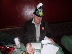 Green Howards Xmas Party.Longlands (Pocket Camera) Sat 2.12.17 130