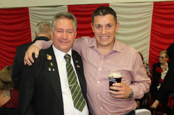 Green Howards Reunion Sat 7th Oct 2017 Cannon Camera 146