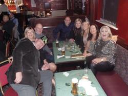Green Howards Xmas Party.Longlands (Pocket Camera) Sat 2.12.17 143