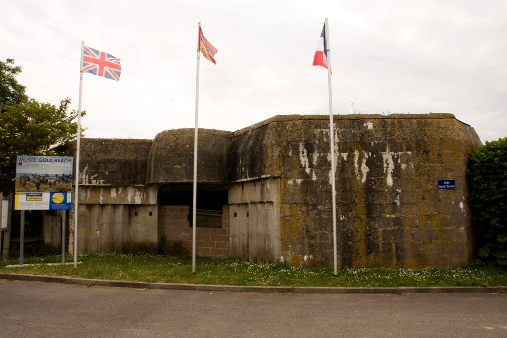 101A Mont Fluery Battery