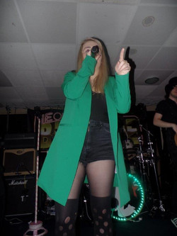 Green Howards Xmas Party.Longlands (Pocket Camera) Sat 2.12.17 261