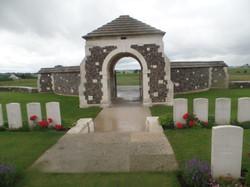 Ypres,Tynecot,Passchendale,Belgium 28th June 3rd July 2016 169