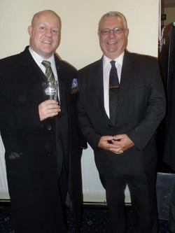 Kenny McGraths Funeral.Guisbrough Priory Wed 1st Nov 2017 218