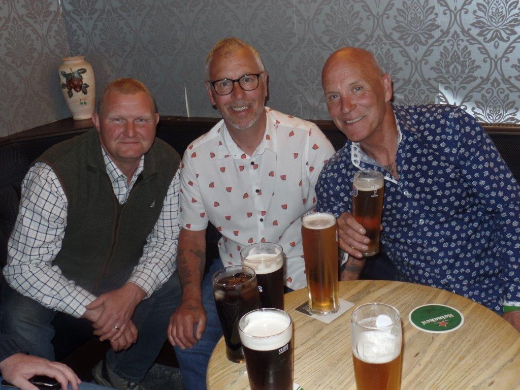 Green Howards Richmond Week-End.Fri 11th Mon 14th May 2018 056